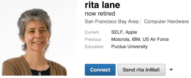 Rita Lane Apple 2