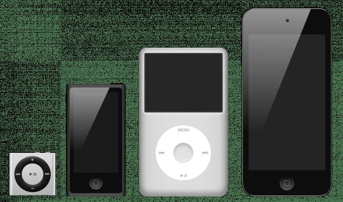 ¿Estamos ante el final del iPod? 2