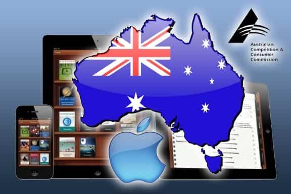 Australia acusa a Apple de eludir impuestos 2