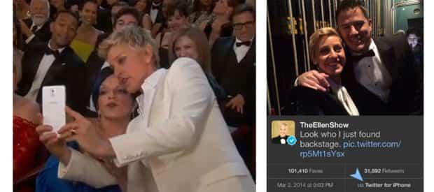 Oscar 2014 Apple 1