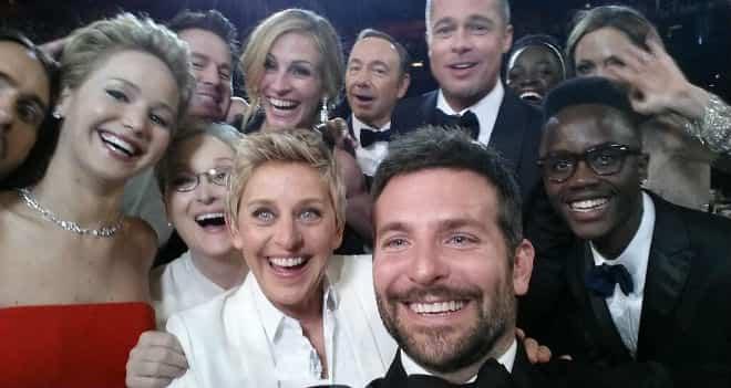 Apple vs. Samsung: la guerra que no se vio en los Oscar 2