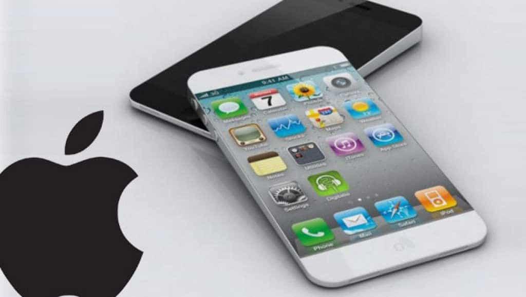 Phablet Apple 1