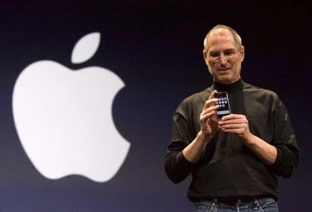 Steve Jobs no quería una TV de Apple 2