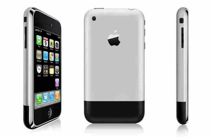 Apple ya vendió más de 500 millones de iPhone 2