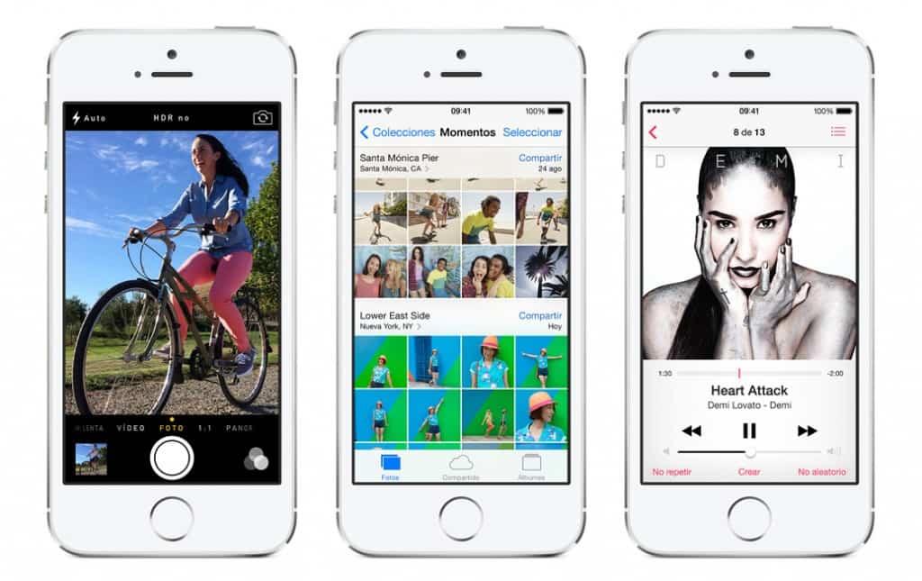 Ventas iPhone 2