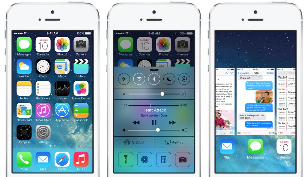 iOS 7.1 1