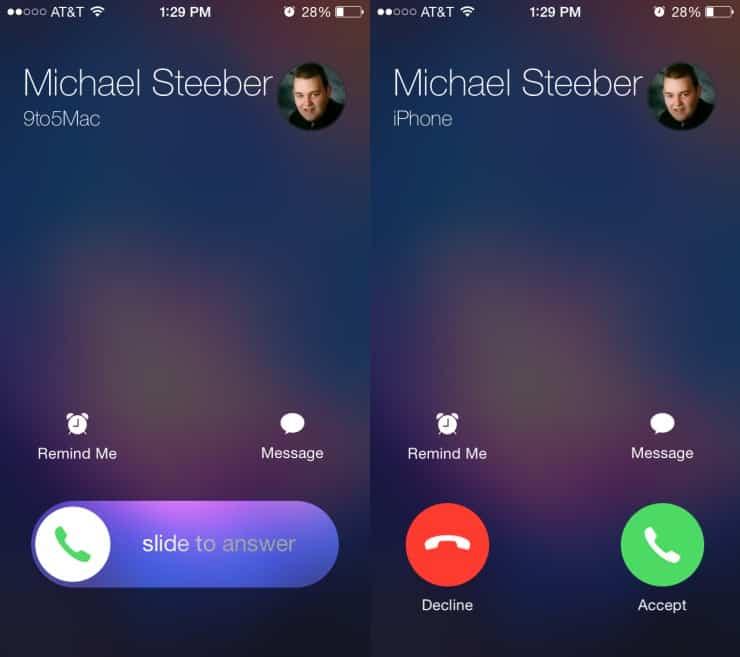 iOS 7.1 2