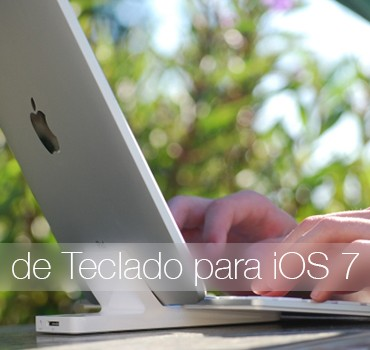 Atajos, la mejor forma de ahorrar tiempo en iPad y iPhone