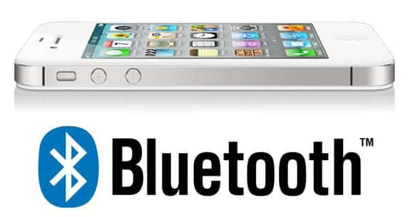 Bluetooth iOS 1