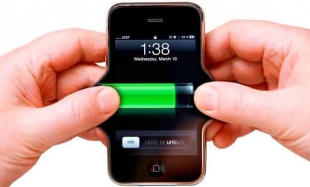 ¿Cómo cargar tu iPhone en la mitad de tiempo? 5
