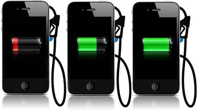 Cargar iPhone 2