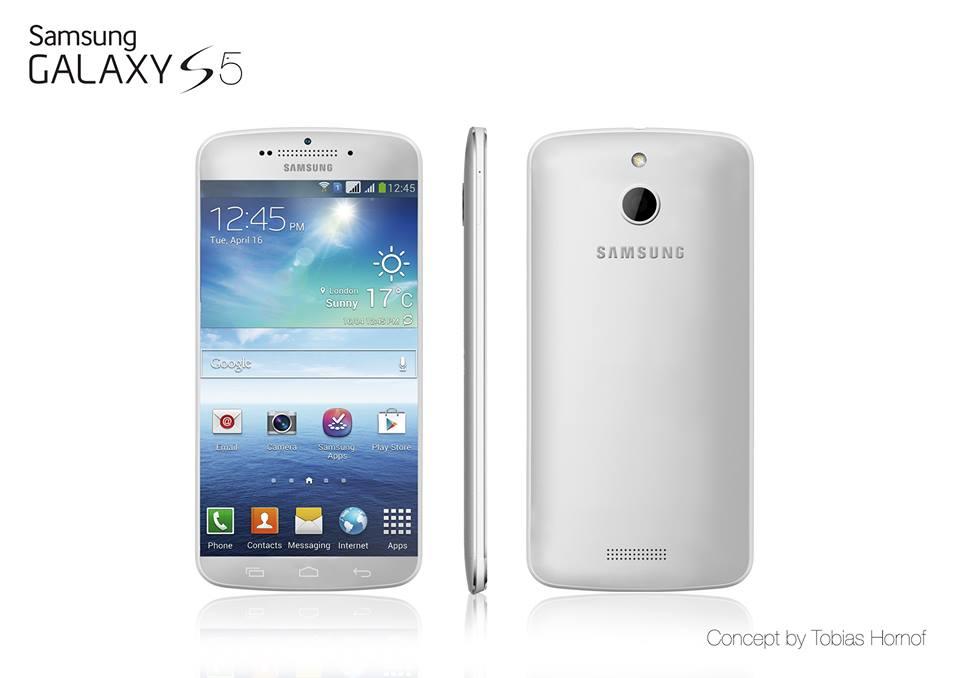 La gente deja el iPhone por el Samsung Galaxy S5 1