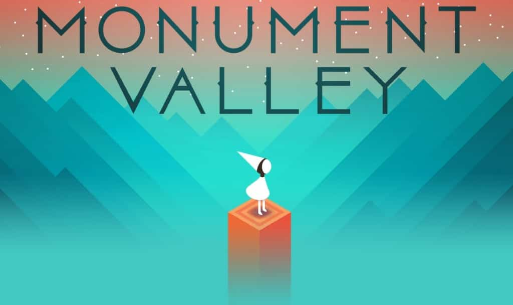 Monument Valley iOS 1