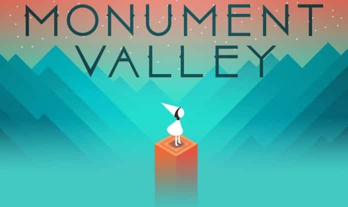 Monument Valley, el nuevo juego de moda en iOS 2