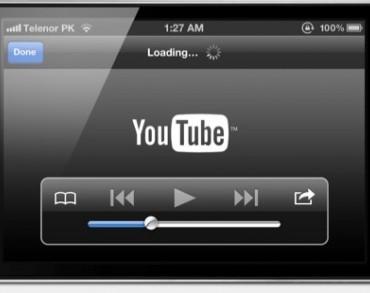 ¿Cómo escuchar música de YouTube de fondo en iOS?