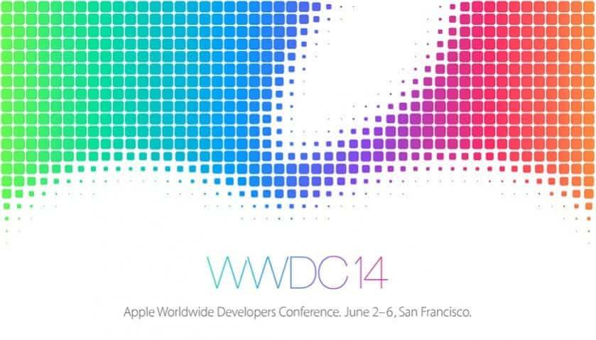 iOS 8 2 de junio 2
