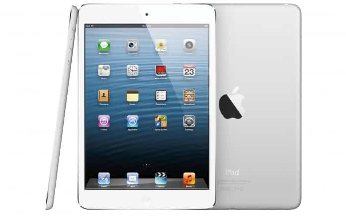 El iPad ya parece de la prehistoria y toca renovarlo 2