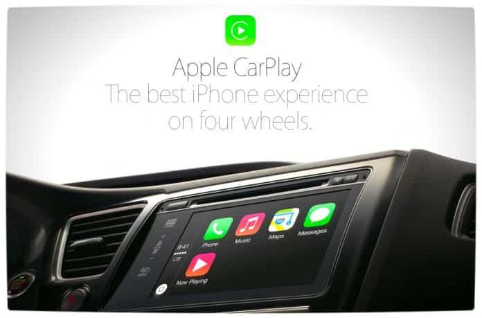 Apple no nos deja utilizar WhatsApp mientras conducimos 2