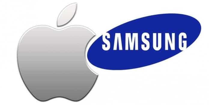 El último juicio de Samsung y Apple termina 2