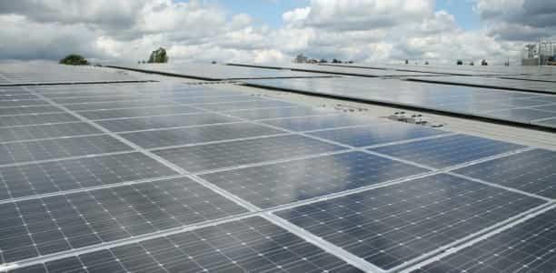 Apple solar energy 2