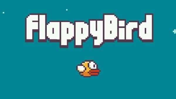 Flappy Bird iOS 1