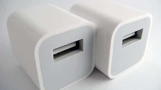 Accesorios oficiales Apple vs. Genéricos chinos 2