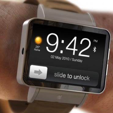 El iWatch sería el primer dispositivo de Apple con carga inalámbrica