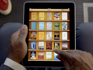 ¿Cómo leer libros ePub en un iPhone o iPad?