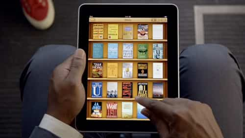 leer libros ePub en un iPhone o iPad 1