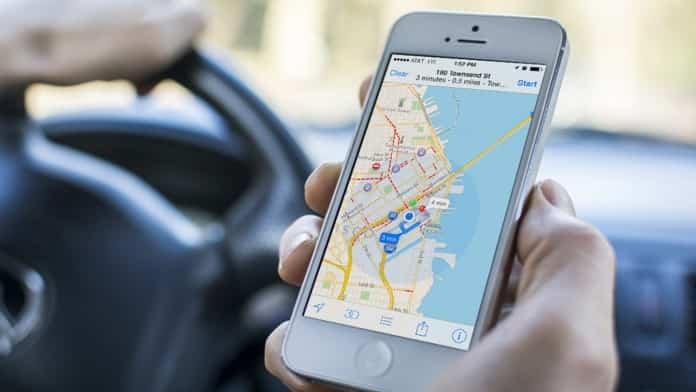 Apple Maps no tendrá mejoras en iOS 8 2