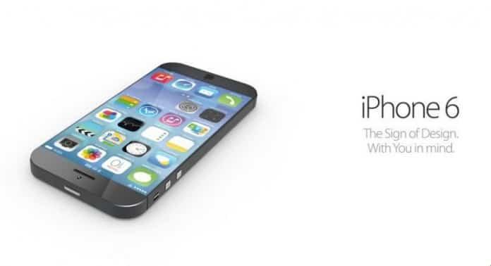 El iPhone 6 y el iWatch serían lanzados juntos en septiembre 2