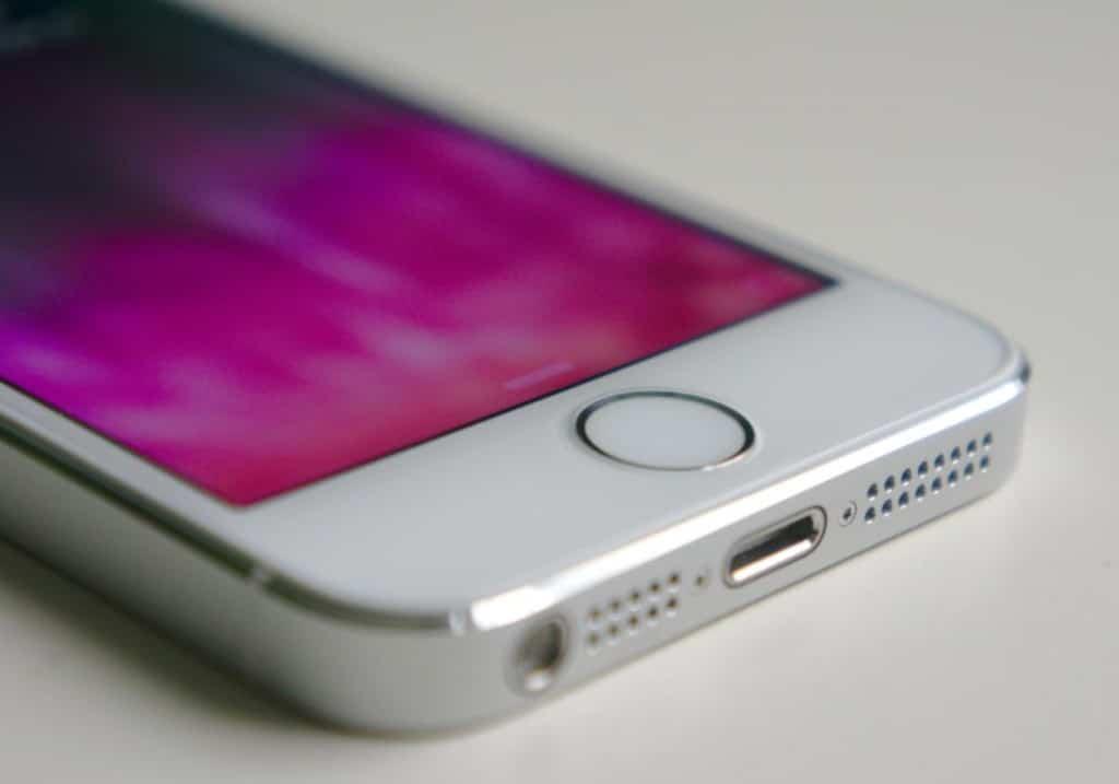 iPhone 6 iOS 8 China