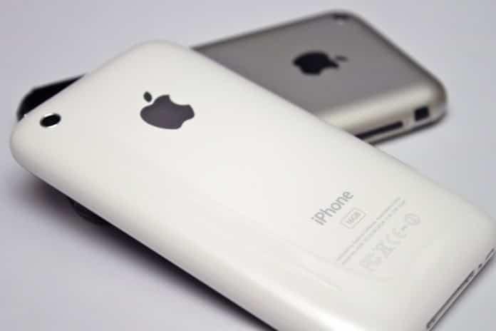 La pantalla del iPhone 6 será casi indestructible 2