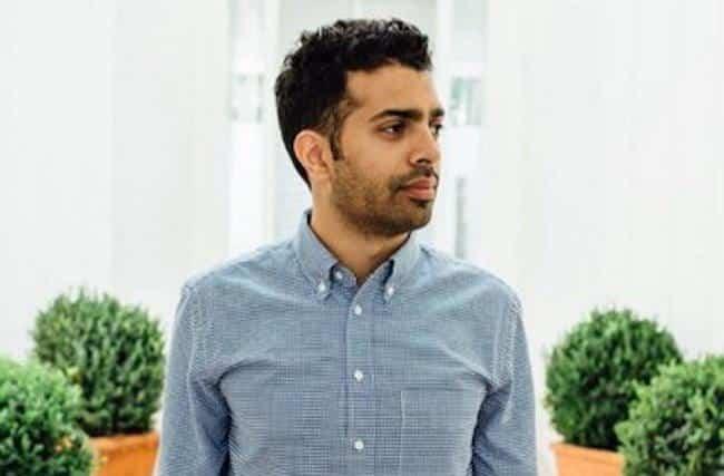 Apple ficha al ex Social Media de Nike, Musa Tariq 2