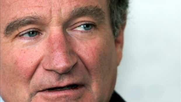 Apple Robin Williams
