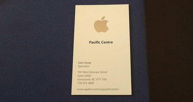 Apple Sam Sung 2