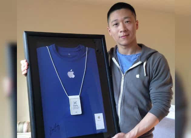 Apple y el curioso caso de Sam Sung 2