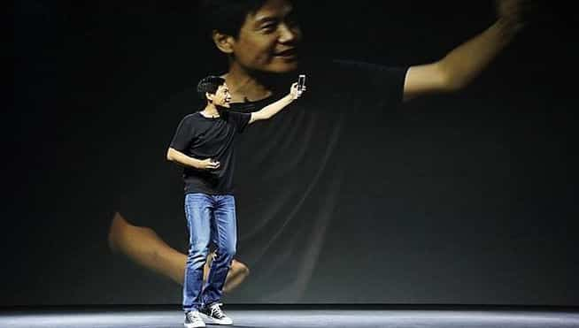 ¿Quién es Lei Jun, el Steve Jobs chino que preocupa a Apple? 2