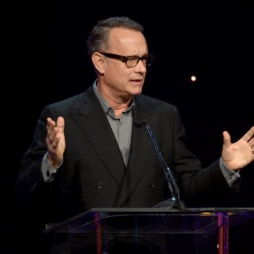 Hanx Writer: la app de Tom Hanks que es furor en iOS