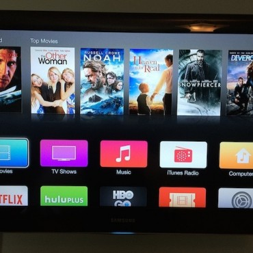 La beta de Apple TV muestra una interfaz renovada