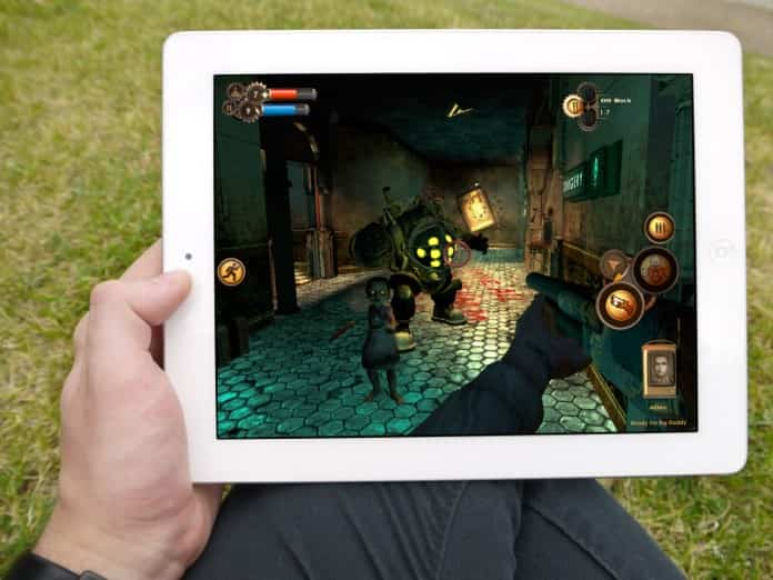BioShock iOS se prepara para llegar a la App Store 2