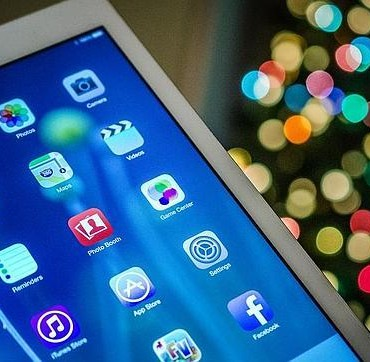 Apple prepara un iPad de 12,9 pulgadas para 2015