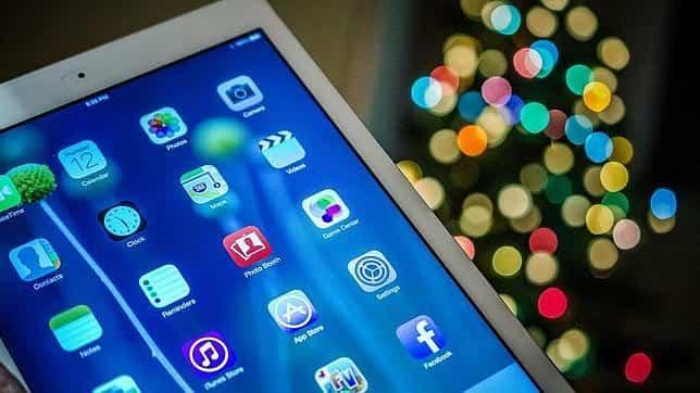 Apple prepara un iPad de 12,9 pulgadas para 2015 2