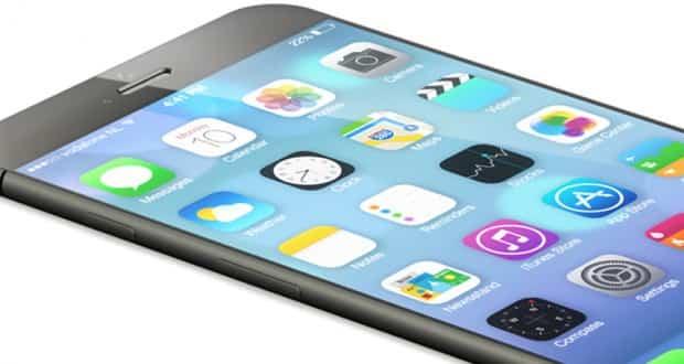 iPhone 6 14 de octubre
