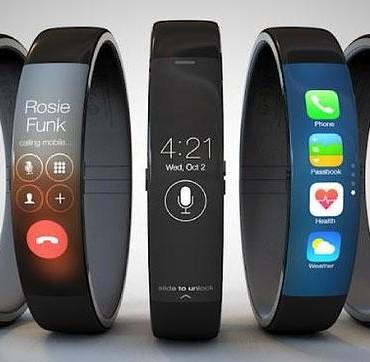 El iWatch podría llegar el 9 de septiembre con el iPhone 6