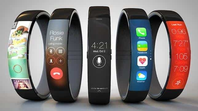 iWatch Apple lanzamiento