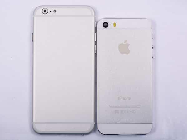 El iPhone 6 llegaría el 14 de octubre según rumores 2