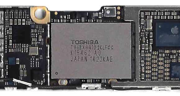iPhone 6 al final tendrá 16 y no 32 GB de almacenamiento 2