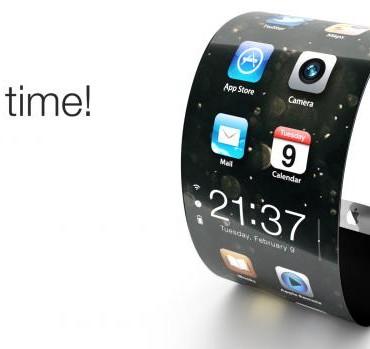 iWatch ¡Cuenta regresiva para el reloj de Apple!