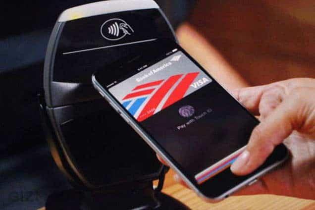 Apple Pay comisiones